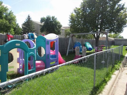 Toddler Fun Park